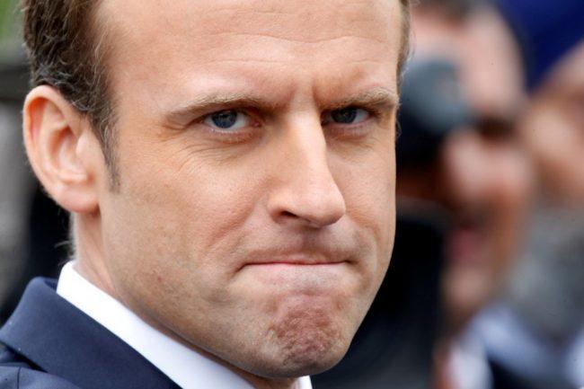 France : Les mérites d'un minimalisme en politique