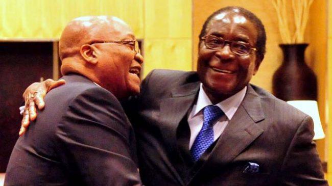 Les conditions de départ de Jacob Zuma sèment la discorde