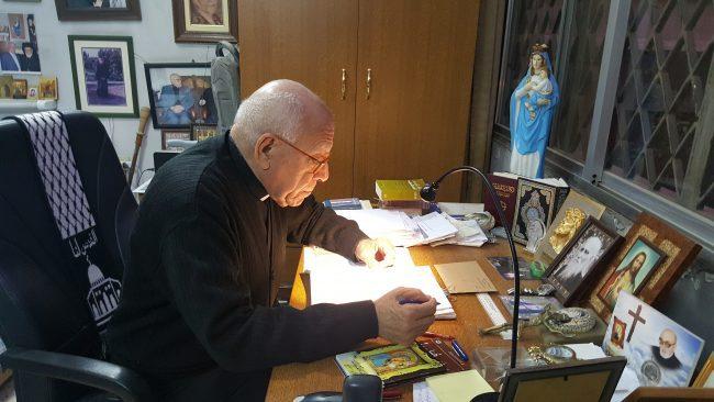 Lettre ouverte aux responsables de l'Église Catholique aux Etats-Unis