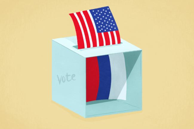 Manipulation d'une élection ? Les USA l'ont fait dans 45 pays