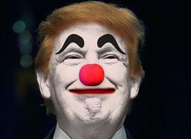 La bonne nouvelle de la présidence Trump : les imbéciles peuvent être bons !