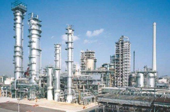 Sonatrach: la pétrochimie en