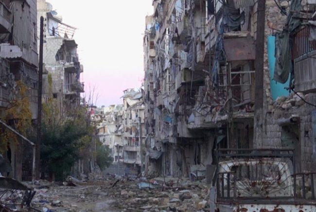 Syrie : les guerres qui se terminent peuvent être très dangereuses
