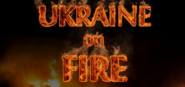 DOCUMENTAIRE  'Ukraine on Fire' d'Oliver Stone, version sous-titrée en français
