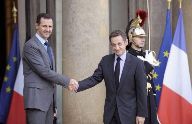 La diplomatie française en Syrie ou la mémoire d'un double échec