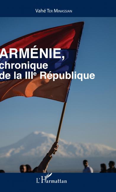 Géopolitique des Mondes Arméniens*