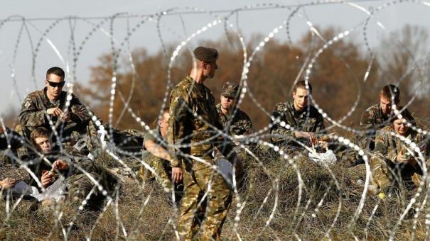 Reconnaître les armes de migration massive ou légitimer Israël