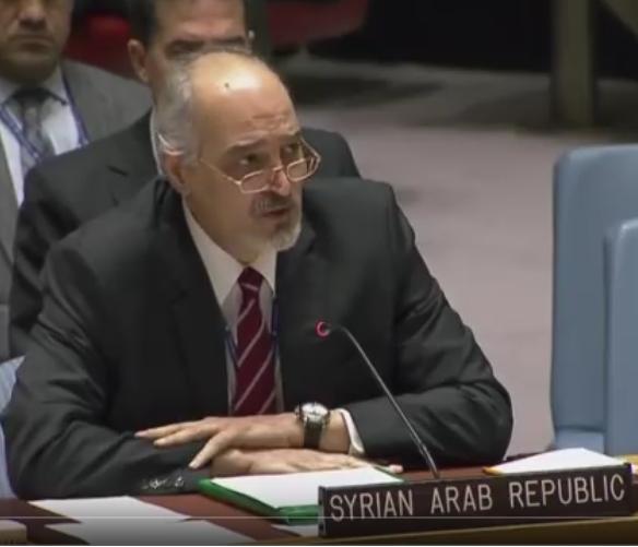 ONU / Syrie : Les mises en scène et les réunions théâtrales se poursuivent !