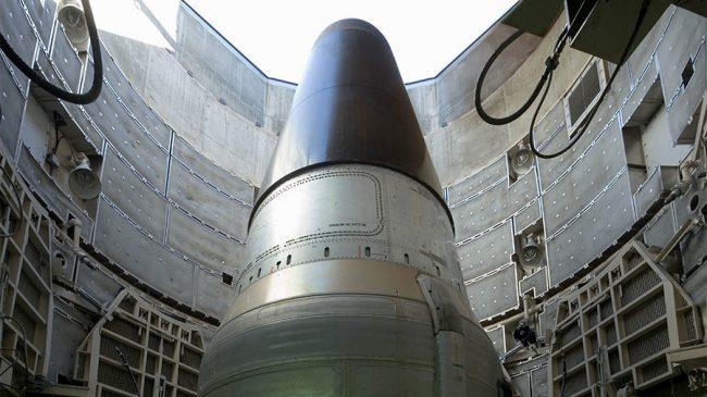 La nouvelle course aux armements nucléaires