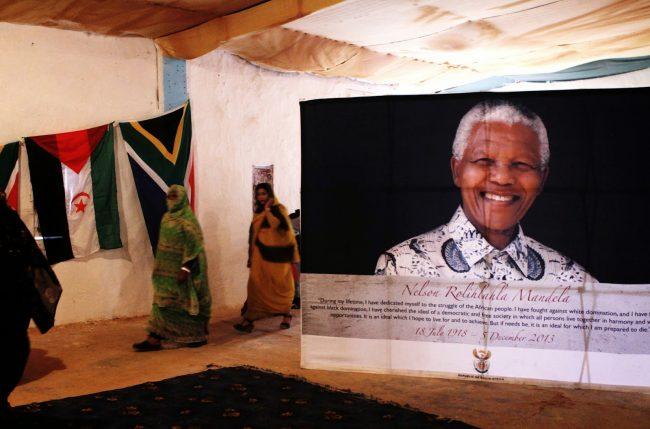 Sahara Occidental : l'ANC humilie Mohammed VI et Nasser Bourita