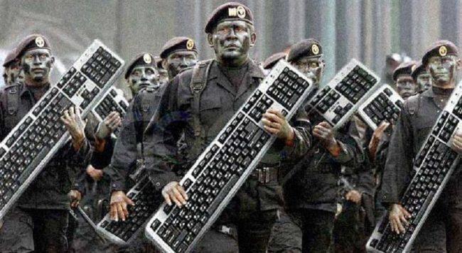 Washington a fait capoter les pourparlers sur la cybersécurité