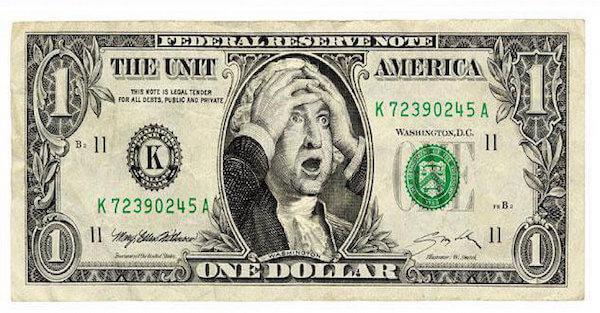 US : un bilan financier déficitaire abyssal en 2017