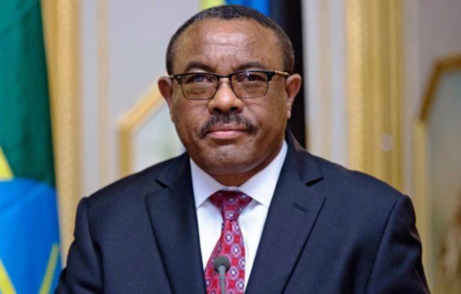 Que se passe-t-il en Ethiopie ?