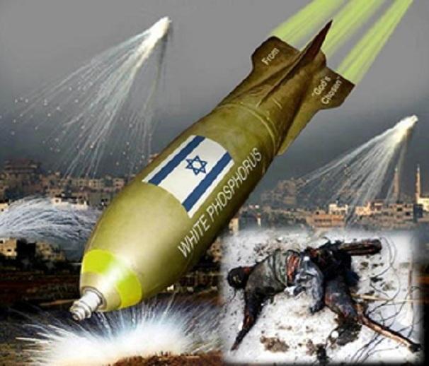Israël, le martyre de Gaza et les ONG