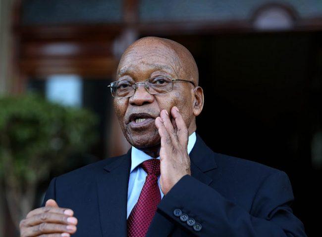 Jacob Zuma ira devant les juges