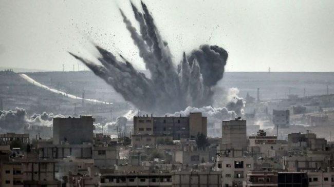 La réalité du conflit post-syrien : qui contient qui ?