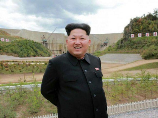 Le Fabuleux destin de Kim Jong-Un