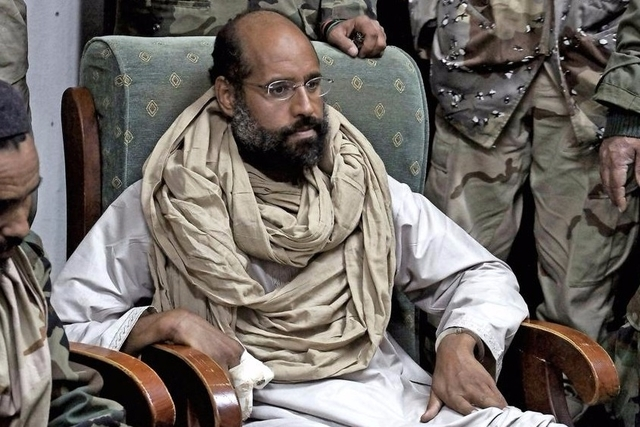 Seif al-Islam Kadhafi : « j'ai des preuves solides contre Sarkozy »