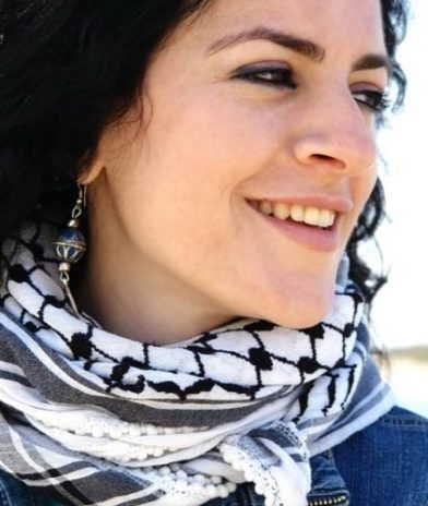 La chanteuse palestinienne Rim Banna n'est plus (vidéo)