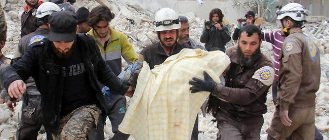 Syrie : qui veut (vraiment) la paix ?