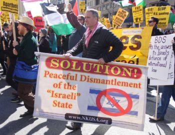 AIPAC : quand le sionisme s'auto-caricature