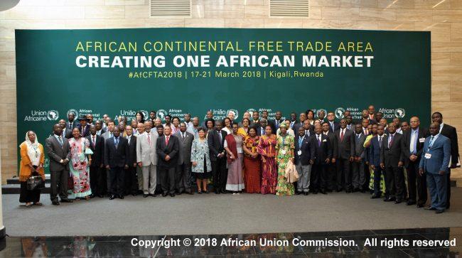 Pourquoi l'Afrique du Sud n'a pas signé l'accord de libre échange africain