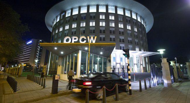 Affaire Skripal : Les leçons à tirer de la réunion de l'OIAC