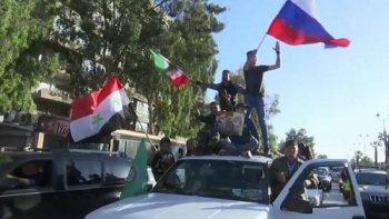 Agression tripartite américain-franco-britannique contre la Syrie : Qui a gagné ?