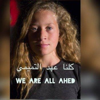 Ahed Tamimi : une chanson est née (Counterpunch)