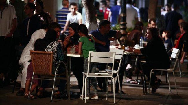 L'Algérie est le 7e pays le plus sûr au monde (Gallup Institut)