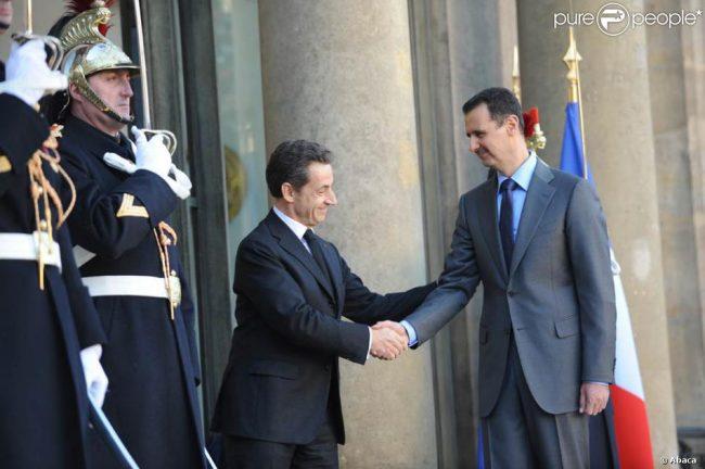 Assad et la République : les honneurs perdus