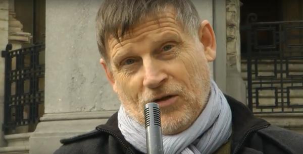 Comment être solidaire des Palestiniens? Débat à Bruxelles le 28 avril
