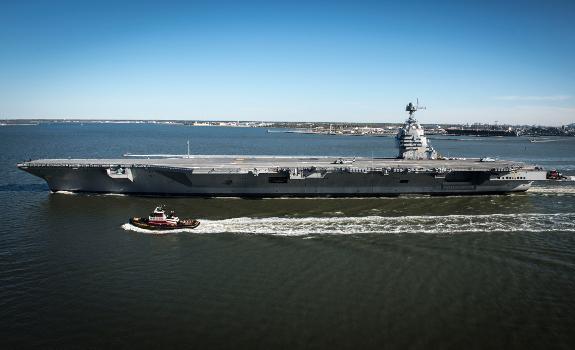 Folie d'acquisition de l'US Navy…
