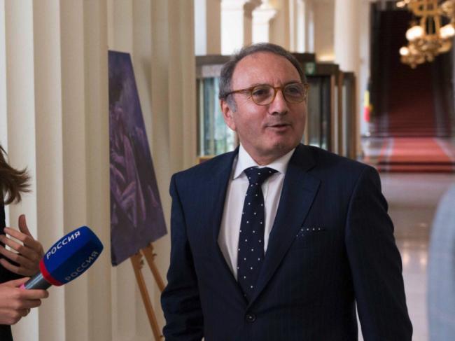 France en Syrie: «Ils iront jusqu'au bout de leurs bêtises»