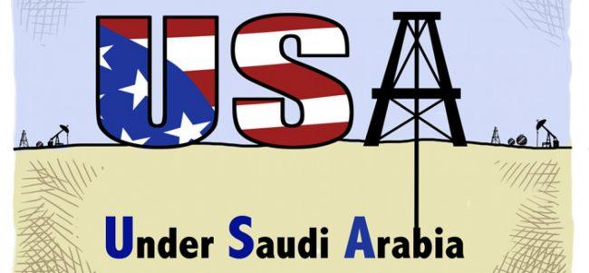 Le pétrole et une Arabie saoudite plus musclée