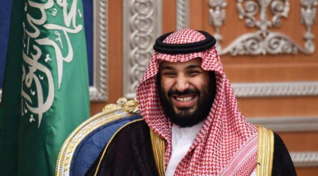 MBS affirme: l'Arabie Saoudite et les Etats-Unis ont