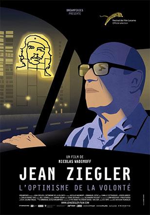 Rendez-vous : « Jean Ziegler. L'optimisme de la volonté »