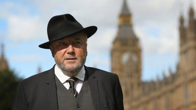 Georges Galloway : May a attaqué la Syrie comme un voleur, sans autorisation du parlement