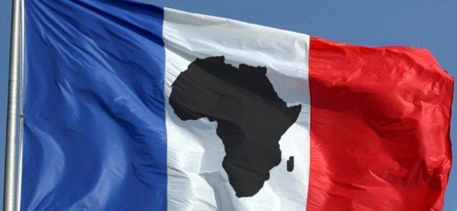 Les nouveaux masques de la Françafrique