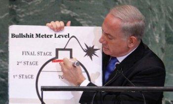 Netanyahou crie encore au loup. Que manigance-t-il cette fois ?
