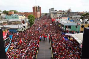Pour une histoire populaire du Venezuela : interview avec Thierry Deronne