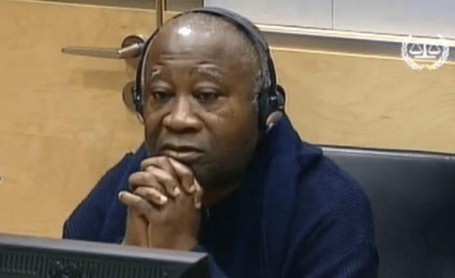 Les cinq scénarios d'une libération de Gbagbo