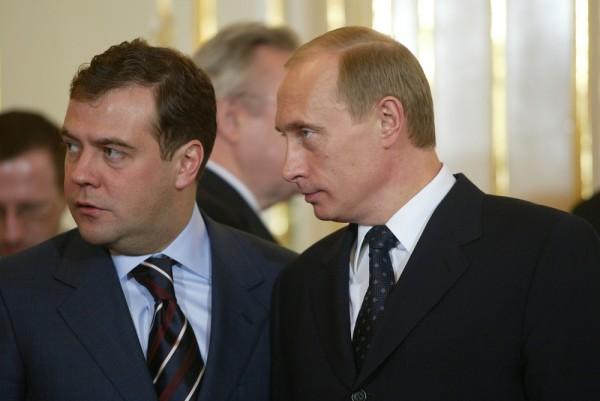 Comprendre les ambiguïtés politiques russes