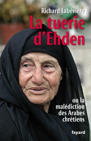Liban : 40ème commémoration de la tuerie d'Ehden…