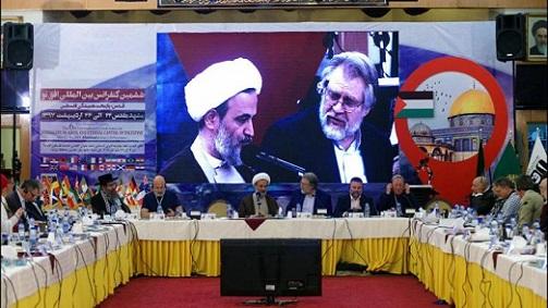Impressions de retour d'Iran