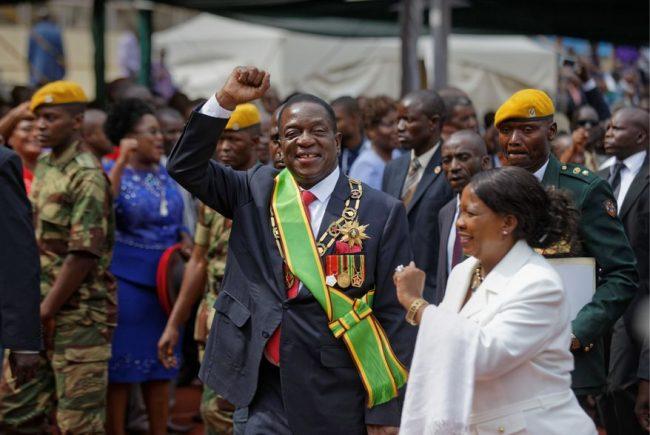 Premières élections post-Mugabe : un contexte inédit
