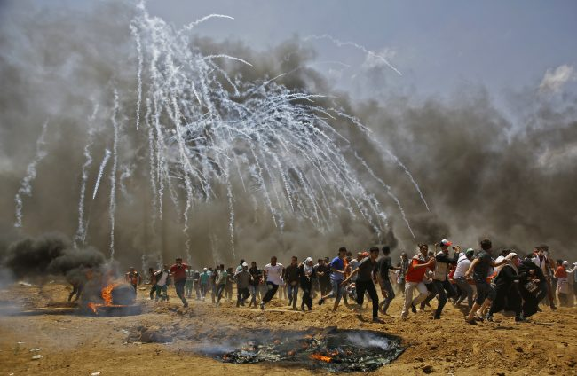 Israël isolée à l'ONU