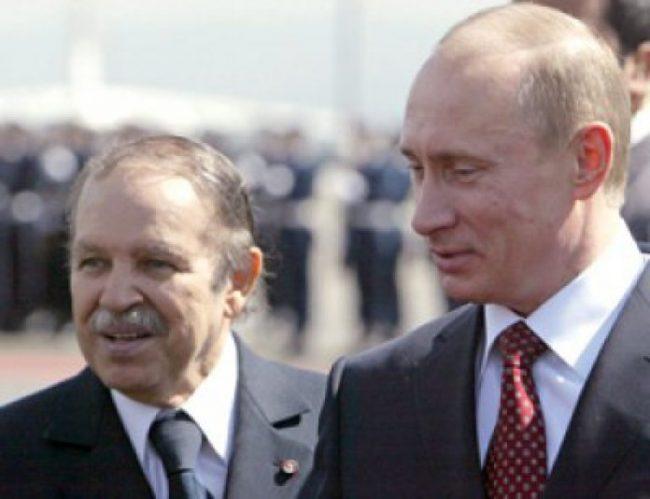 L'ambassadeur russe en Algérie explique pourquoi Alger achète tant d'armes à Moscou