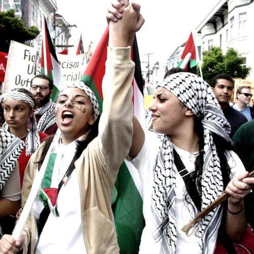 Palestine: L'Internationale Socialiste soutient inconditionnellement les actions de BDS