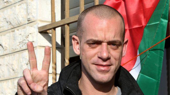 Salah Hamouri : Un très triste et violent anniversaire…